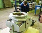 Завод «Контур» осуществил итоговую отгрузку трубопроводной арматуры на АО «Транснефть-Сибирь»