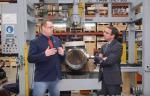 Аутсорсинг и этапы контроля качества производства трубопроводной арматуры на JC VALVES