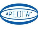 Завод «Ареопаг» представлен в Едином Реестре поставщиков группы «Газпром»
