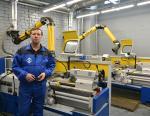 МК Сплав установила новое оборудование - токарно-винторезные станки