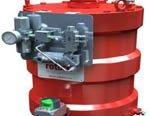 Rotork представил компактные приводы CQ, обладающие мощностью и производительностью в компактном исполнении