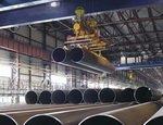 Выксунский металлургический завод разработал новую марку стали – 05ХГБ позволившую увеличить срок службы российских труб