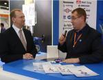 «Энергомаш». Интервью с М. Ю. Новиковым, заместителем генерального директора, в рамках «PCVExpo-2016»: «Мы оперативно откликаемся на требования заказчиков, и благодаря этому сохраняем свои позиции»
