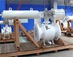 Завод группы «Римера» отгрузит шаровые краны компании СИБУР – крупнейшему нефтехимическому холдингу России