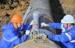Участок магистрального нефтепровода «Куйбышев – Лисичанск» будет обновлен