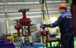 «Регулятор» отправил клапан из нержавеющий стали с МИМ в Восточную Сибирь