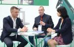 TECOFI (ООО «Текофи РУС»). Интервью с первыми лицами компании на выставке ЭКВАТЭК – 2018