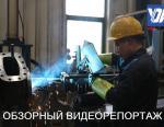 Китайское арматуростроение. YDF Valves. Обзорный видеорепортаж. Часть XVI