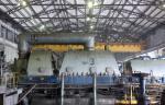 На Новочеркасской ГРЭС модернизирован третий энергоблок