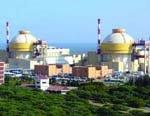 Энергоблок № 2 АЭС «Куданкулам» в Индии выведен на МКУ