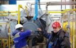 «Газпром оргэнергогаз» принял участие в реализации проекта «Сила Сибири»
