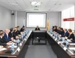 «АБС Электро» присутствовалана встрече Главы Чувашии с руководителями организаций электротехнической отрасли