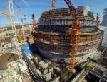 «ОМЗ-ИЖОРА» изготовит образцы-свидетели для второго энергоблока ЛАЭС-2