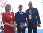 Участники курганского кластера стали лауреатами конкурса «Арматуростроитель года»