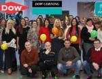 ATF отмечает 11-летнюю годовщину сотрудничества с корпорацией Dow Corning