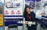 Медиагруппа ARMTORG приглашает посетить свой стенд на выставке Aquatherm Moscow-2020