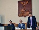 Генеральный директор ООО «Белэнергомаш-БЗЭМ» избран председателем Ассоциации машиностроителей