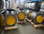 Специалисты ARMTORG. RU приняли участие в слете дилеров ГК LD, крупнейшего изготовителя шаровых кранов российского производства