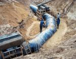 «Росводоканал Омск» направил на реконструкцию трёх магистральных коллекторов более 100 млн рублей