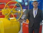 KMC Corporation (ООО СтройКапитал-Групп), интервью с ком.директором Мереняшевым К. в рамках РосГазЭкспо-2012