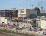 В 2014 году ввод мощностей на российских АЭС будет рекордным