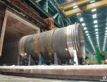 Портфель заказов Атоммаша в 2016 году вырастет до 57 млрд. рублей