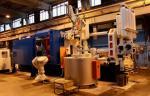 «АБС ЗЭиМ Автоматизация» приобрела новый автоматизированный комплекс литья