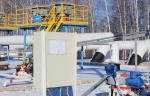 Специалисты АО «Транснефть – Дружба» обновили запорную арматуру МНПП Куйбышев – Брянск