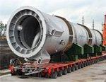 Ижорские заводы завершили изготовление реактора гидрокрекинга для НПЗ компании «Роснефть»