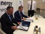 «Силовые машины» и «Глобальная энергия» подержат молодых ученых России: соответствующее соглашение подписано 16 июня в рамках ПМЭФ-2016