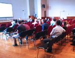 В Казани прошел совместный семинар HERZ и SANKOM