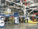 Татнефть реконструировала компрессорное хозяйство нефтехимического блока