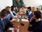 Руководство АО «Златмаш» и «РОСКОСМОС» обсудили задачи подготовки профессиональных кадров в области машиностроения