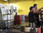 Видеорепортаж: ЗТА «ЗВЕЗДА» цех механической обработки на автоматизированных токарно-фрезерных центрах