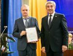 Генеральный директор «Росводоканал Оренбург» удостоен почетной грамоты Российского Союза Промышленников и Предпринимателей