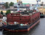 Создание плавучего атомного энергоблока для Академика Ломоносова обойдется в 21,5 млрд рублей
