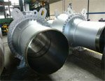 Арабский «куш» MSA: Чешский завод MSA, известный во всем мире производитель запорной арматуры больших размеров, подписал три контракта с национальной нефтяной компанией Саудовской Аравии Saudi Aramco
