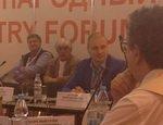 «ПРИВОДЫ АУМА» приняло участие в Арматуростроительном Форуме с 21-23 июня в Москве