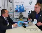 СПД «БИРС». Интервью с С.В.Родионовым: «Мы освоили производство поворотных клапанов КПБ от Ду50 до 250 мм, и готовим к выпуску Ду 300 мм на PN до 40 атмосфер»