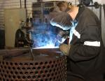 ООО «Барнаульский котельный завод» освоил производство предохранительных клапанов для тепловой энергетики по аналогии с ЧЗЭМ