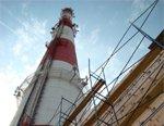 Сезон-2014: «Квадра» ведет капитальный ремонт энергоблока № 2 газотурбинной ТЭЦ «Луч» в Белгороде