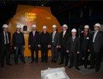 Сибирская генерирующая компания торжественно запустила новый энергоблок Барнаульской ТЭЦ-2