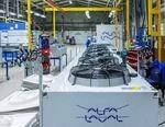 Альфа Лаваль отмечает первый юбилей производства воздушных теплообменных аппаратов в России