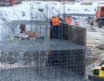 Компания Каскад, участник выставки Нефтегаз 2017, работает на строительстве и реконструкции ТЭЦ