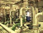 Ленинградская АЭС: испытания подтвердили проходимость трубопроводов системы охлаждения статора генератора