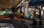 На «Ивано-Франковском арматурном заводе» продолжается производство трубопроводной арматуры