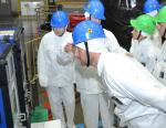 В России впервые опробована уникальная технология восстановления ресурсов сварных соединений парогенераторов