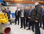 ЗАО Тулаэлектропривод приняло участие в III-м ежегодном Форуме Ассоциации производителей оборудования «Новые технологии газовой отрасли»