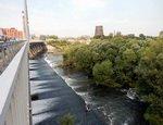КОТЭС разрабатывает ПСД на реконструкцию рисбермы бетонной плотины Пензенской ТЭЦ-1