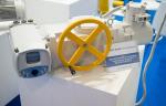 ОАО «АБС ЗЭиМ Автоматизация» поставила электроприводы в комплекте с трубопроводной арматурой